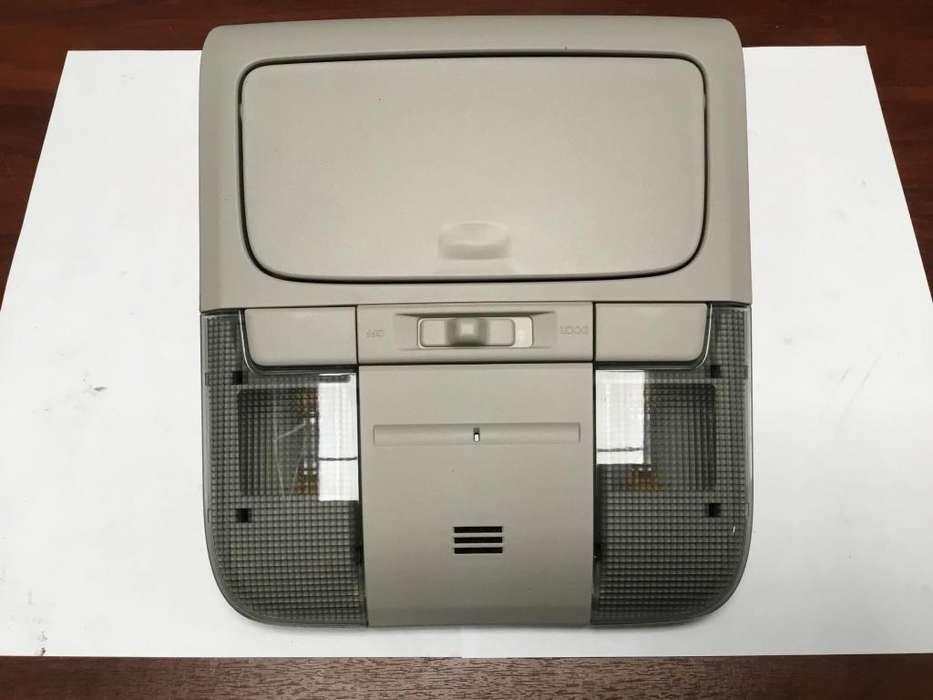 Conjunto Porta Lentes Subaru-Legacy-Outback (2010-2014)