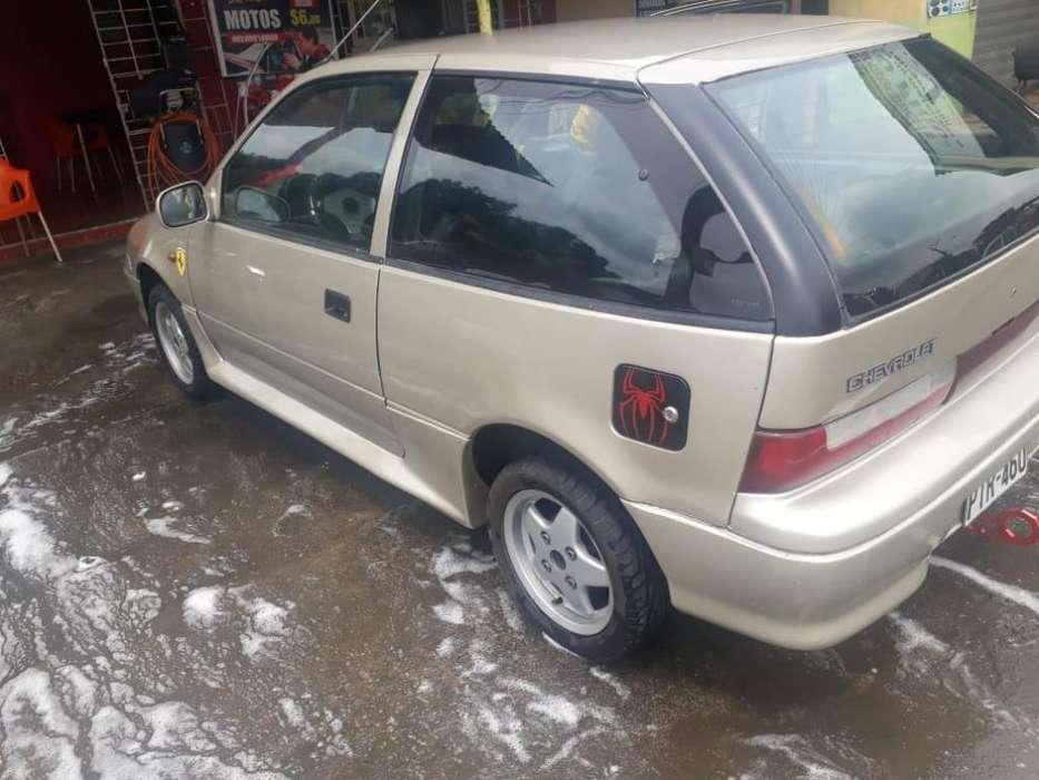 Chevrolet Forsa 1998 - 180000 km