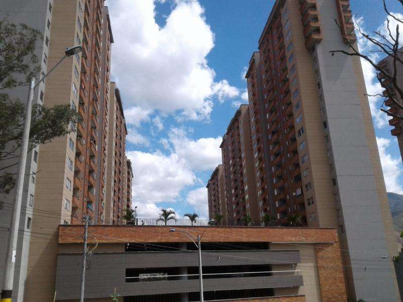 Cod. VBMER204327 <strong>apartamento</strong> En Venta En Medellin Bello - Santa Ana
