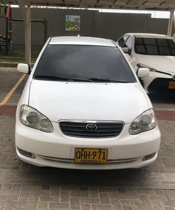 Toyota Corolla 2006 - 199000 km