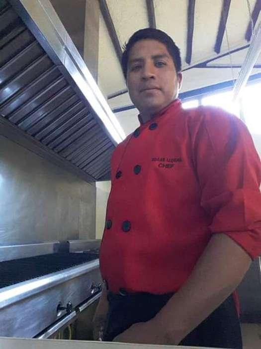 Chef Busca Empleo