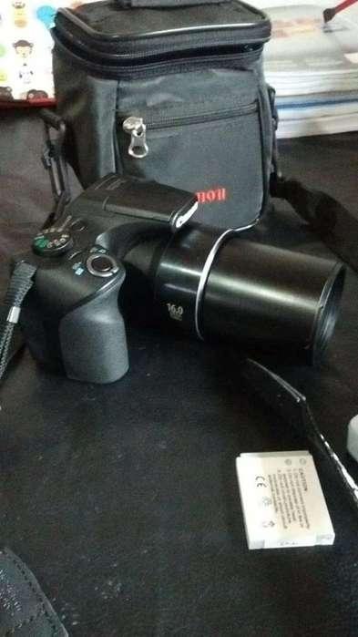 Camara Canon Sx530