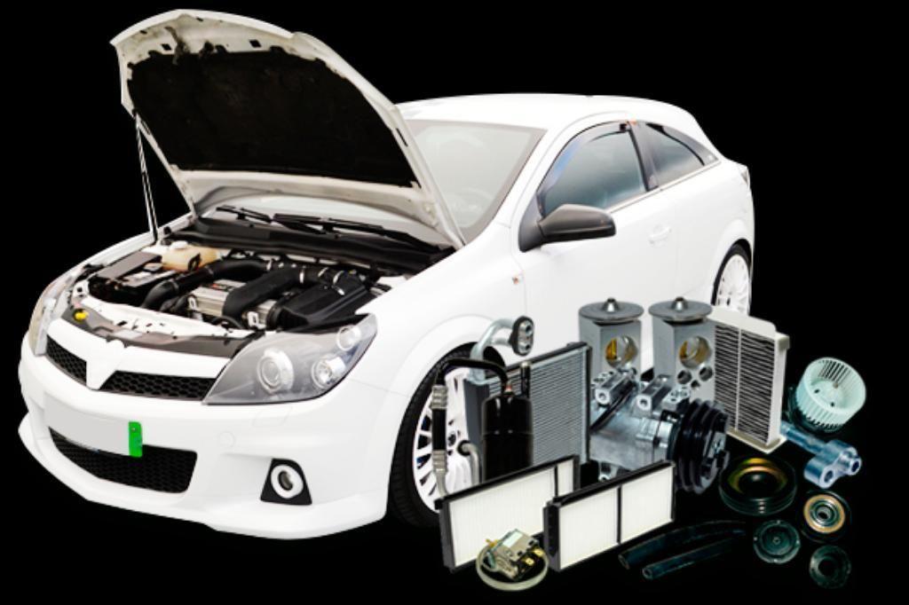 Técnico en Refrigeración Automotriz