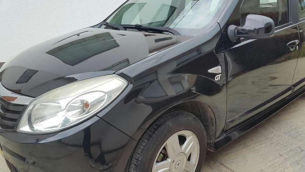 Renault Sandero 2010 - 107000 km