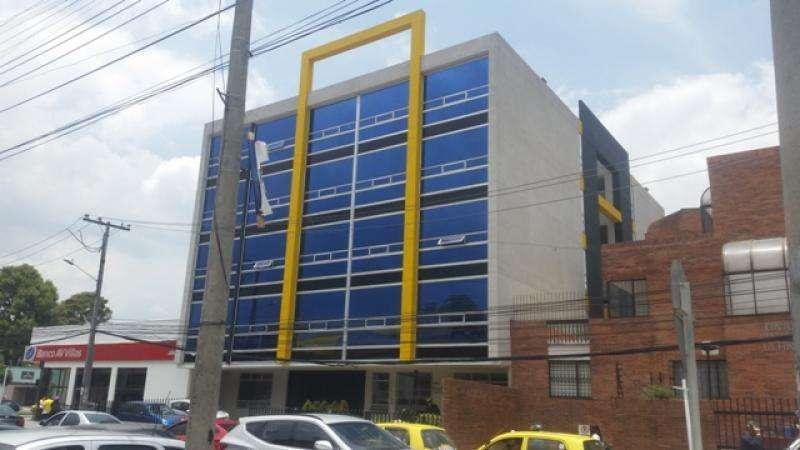 <strong>oficina</strong> En Arriendo/venta En Bogota Cedritos Cod. VBIMP-231