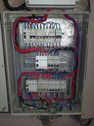 Electricista Matriculado Cat Iii