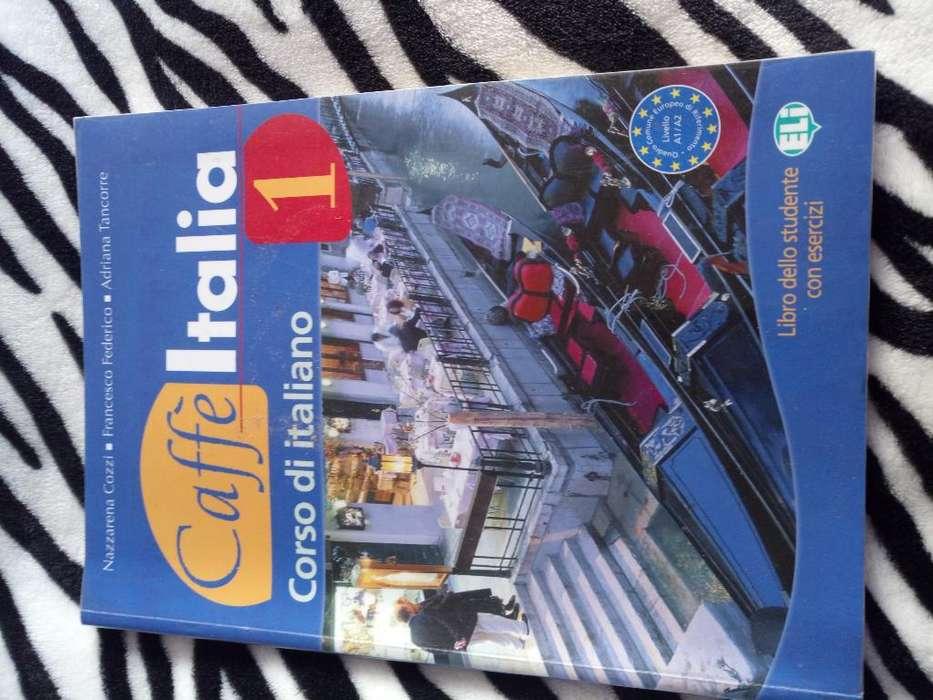 Libri Caffe Italia 1