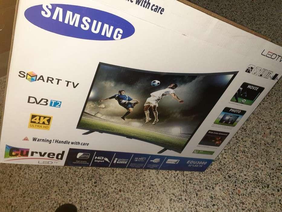 Televisor <strong>samsung</strong> Smartv