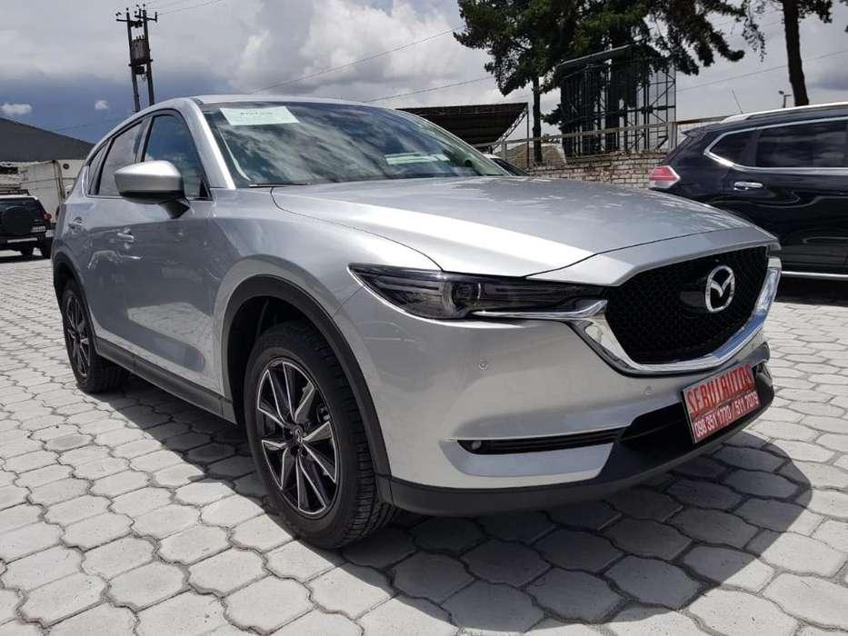 Mazda CX-5 2019 - 0 km