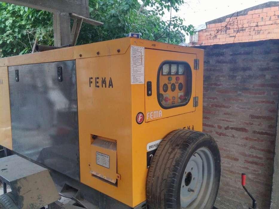 Grupo Electrógeno Generador 30kVa