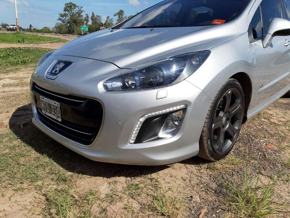 <strong>peugeot</strong> 308 2013 - 50158 km