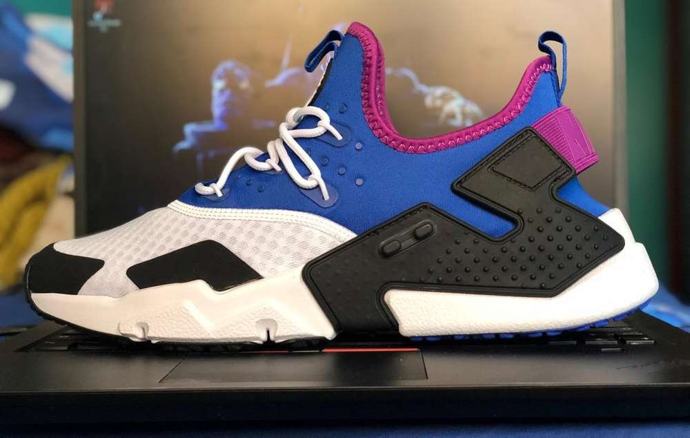 Nike Air Huarache Drift originales
