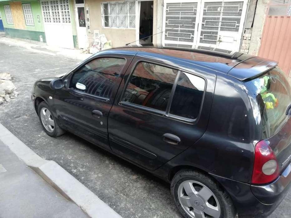 Renault Clio  2008 - 146500 km