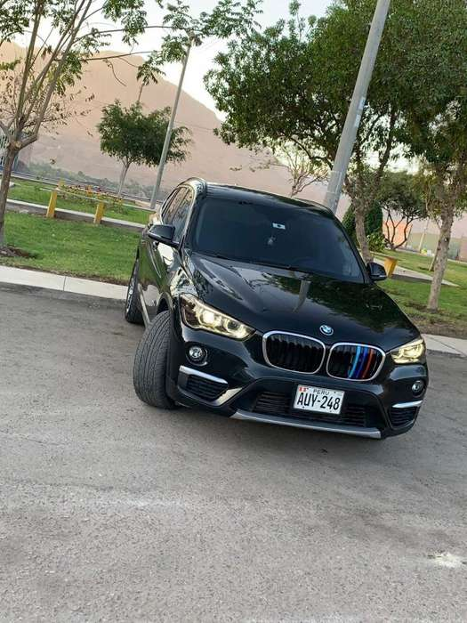 <strong>bmw</strong> X1 20i 2017 - 32000 km