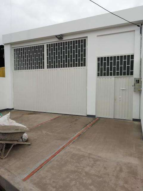 ARRIENDO DE BODEGAS EN Brasilia OCCIDENTAL FACATATIVA 1521901