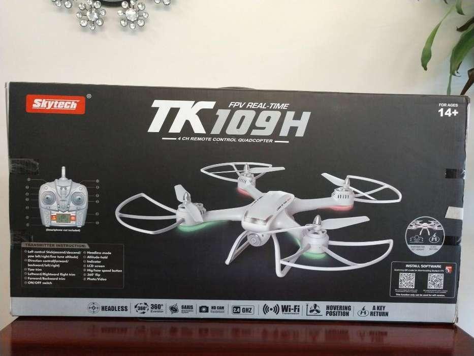 Nuevo Dron Profesional Tk109h