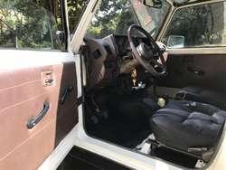 Chevrolet Samurai Mod 4x4 Carpdo Winche Smittybilt 9500 Lb