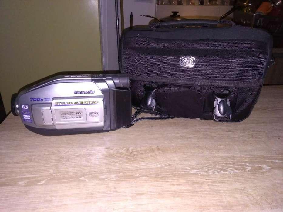 Camara Filmadora Panasonic 700x <strong>digital</strong>