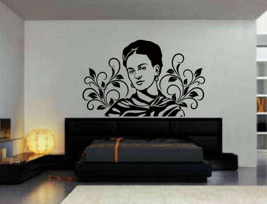 Vinilo Frida Khalo