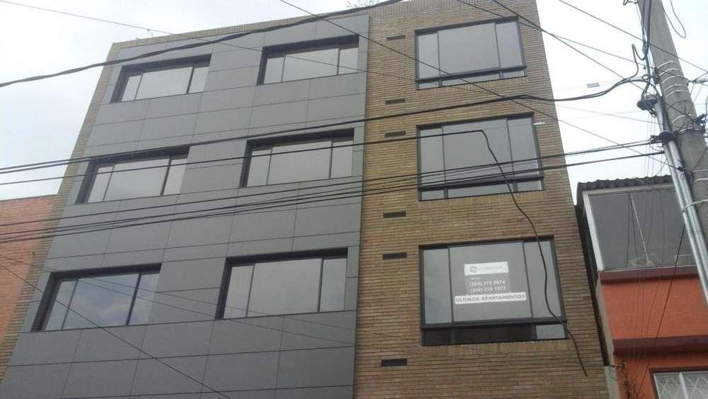 Arriendo Apartamento, Toberín, Bogotá - wasi_1060738