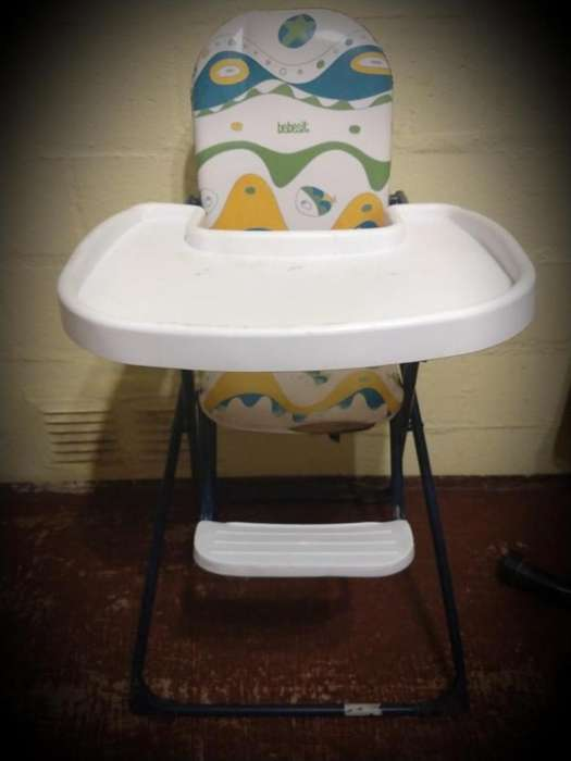 silla de bebe para comer Bebesit