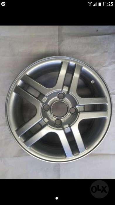 Llanta Ford Focus 15