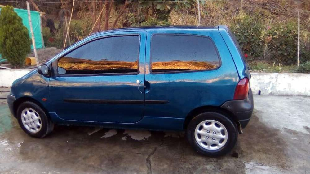 <strong>renault</strong> Twingo 1997 - 111000 km