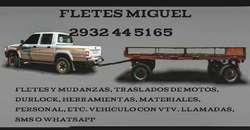 #FLETES MIGUEL#