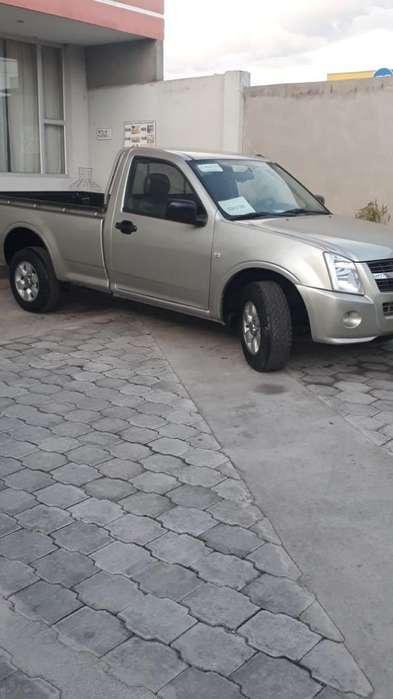 Chevrolet Luv 2013 - 205000 km