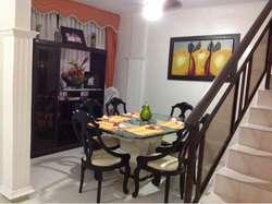 Casa En Venta En Cartagena Crespo Cod. VBARE77539