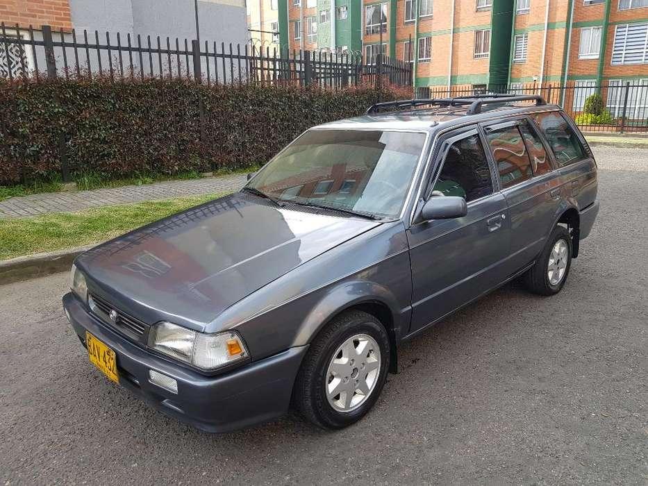 Mazda 323 1990 - 180000 km