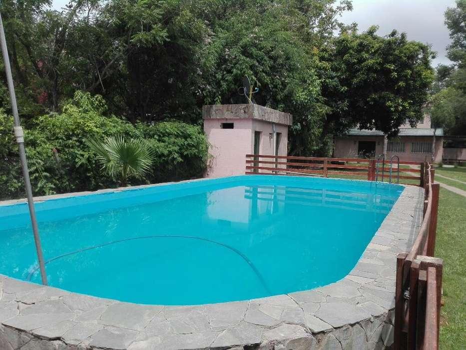 Casa Quinta Pueblo Esther Verano 2020