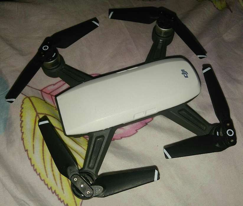 Drone Dji Spark Sencillo