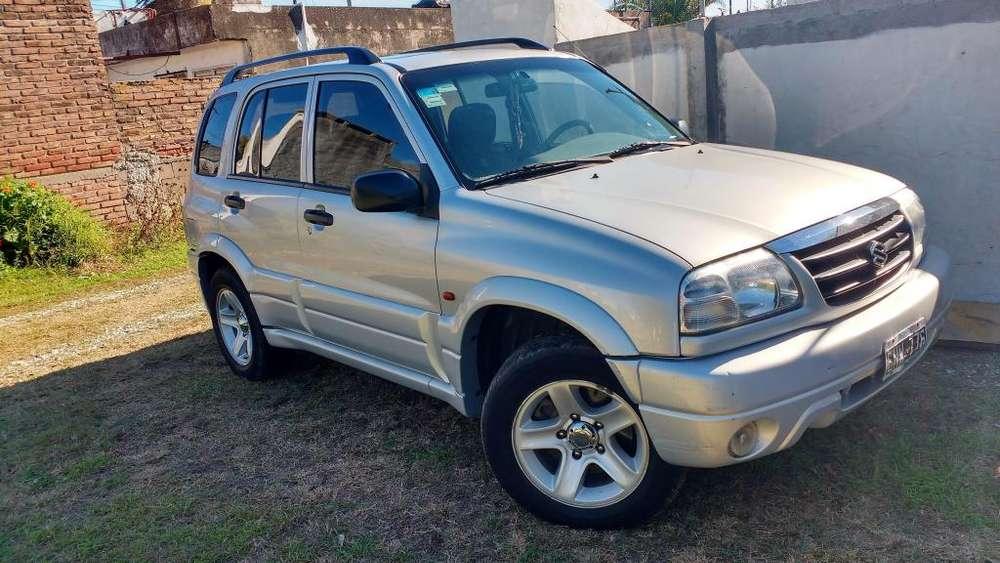 <strong>suzuki</strong> Grand Vitara 2004 - 127000 km
