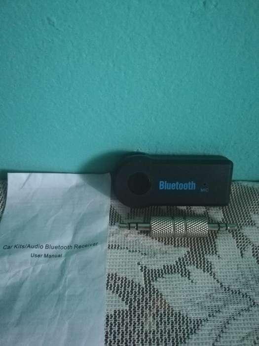 Adaptador Bluetooth 4.1 Nuevo
