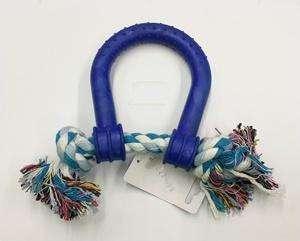 juguete mascota herradura cuerda