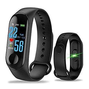 Smartwatch, Reloj Inteligente, Smartband M3 Nuevo