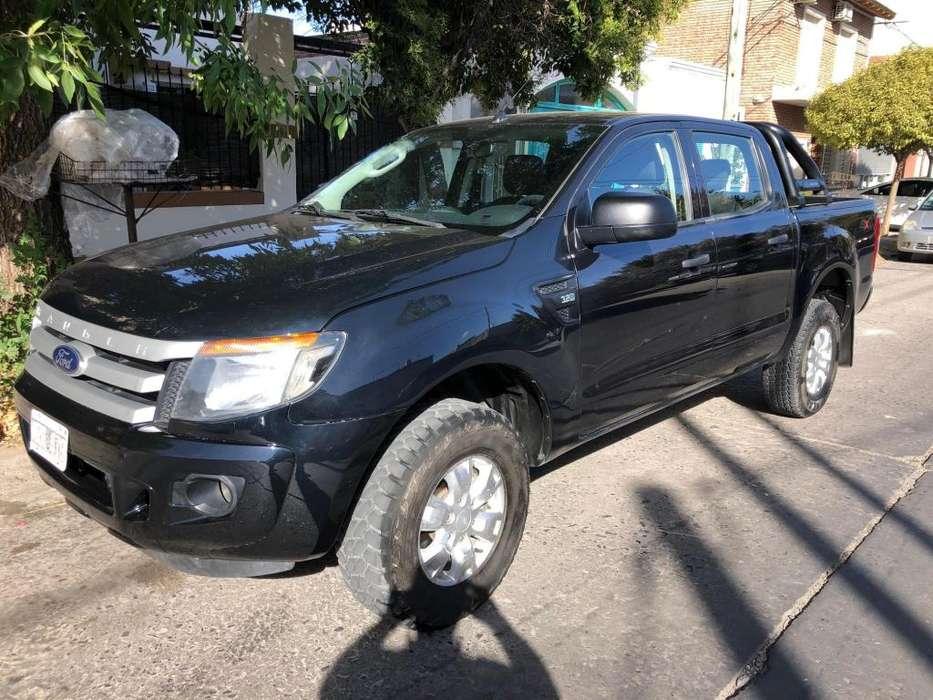 Ford Ranger 2013 - 145000 km