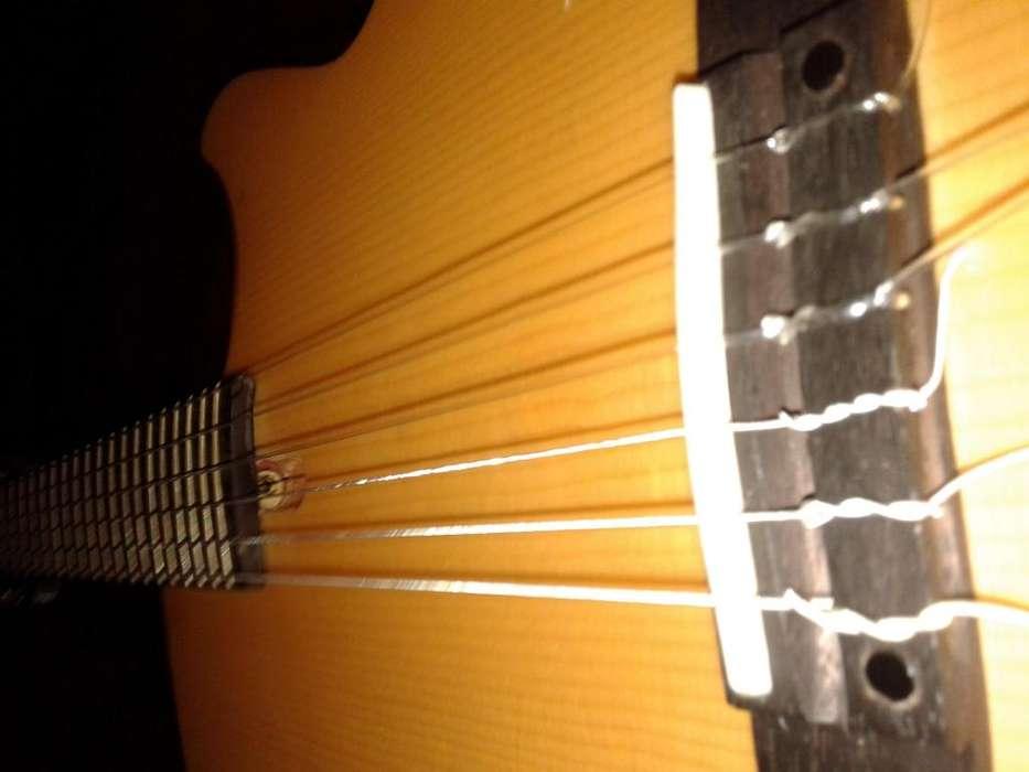 Clases de Guitarra Criolla,Acustica y electroacustica