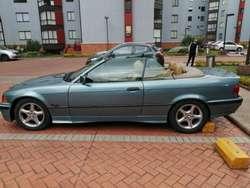 Bmw 325i 1995 Convertible Excelente
