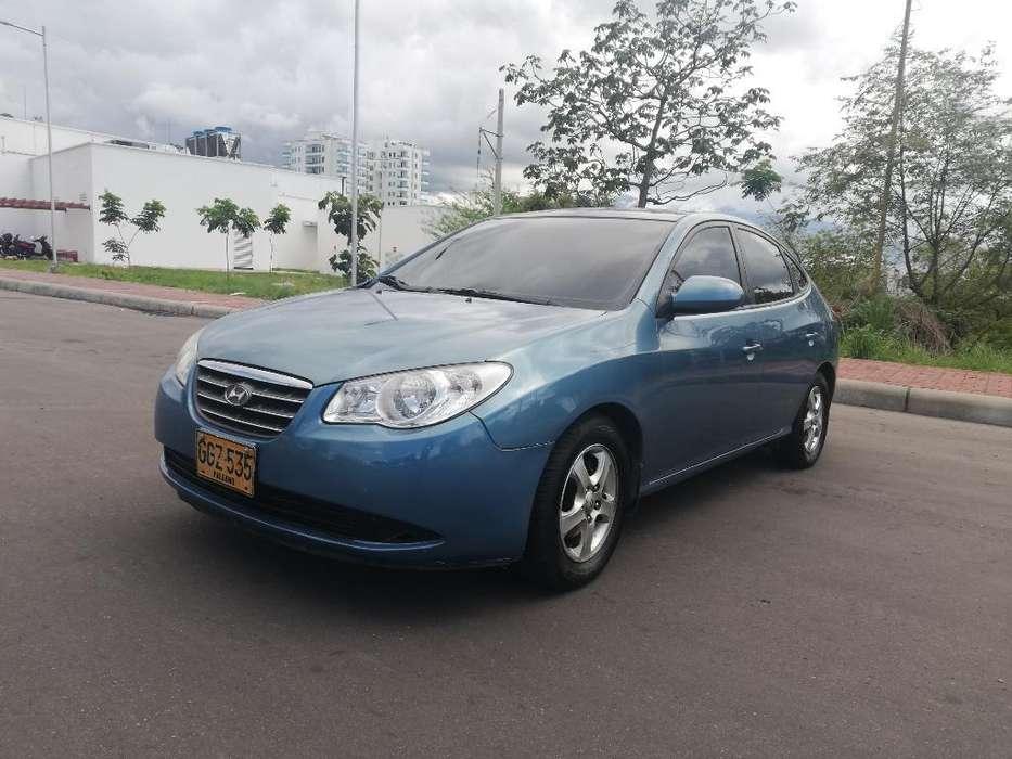 Hyundai Elantra 2007 - 137000 km