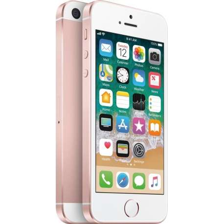 Celular Iphone Se 32gb Gold Rose
