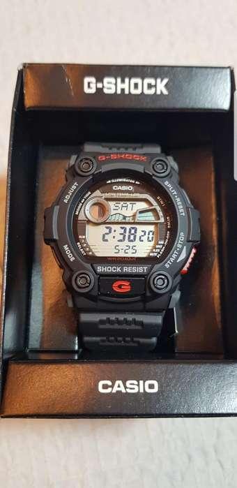 Reloj Casio G-shock G-7900 1 Y 3