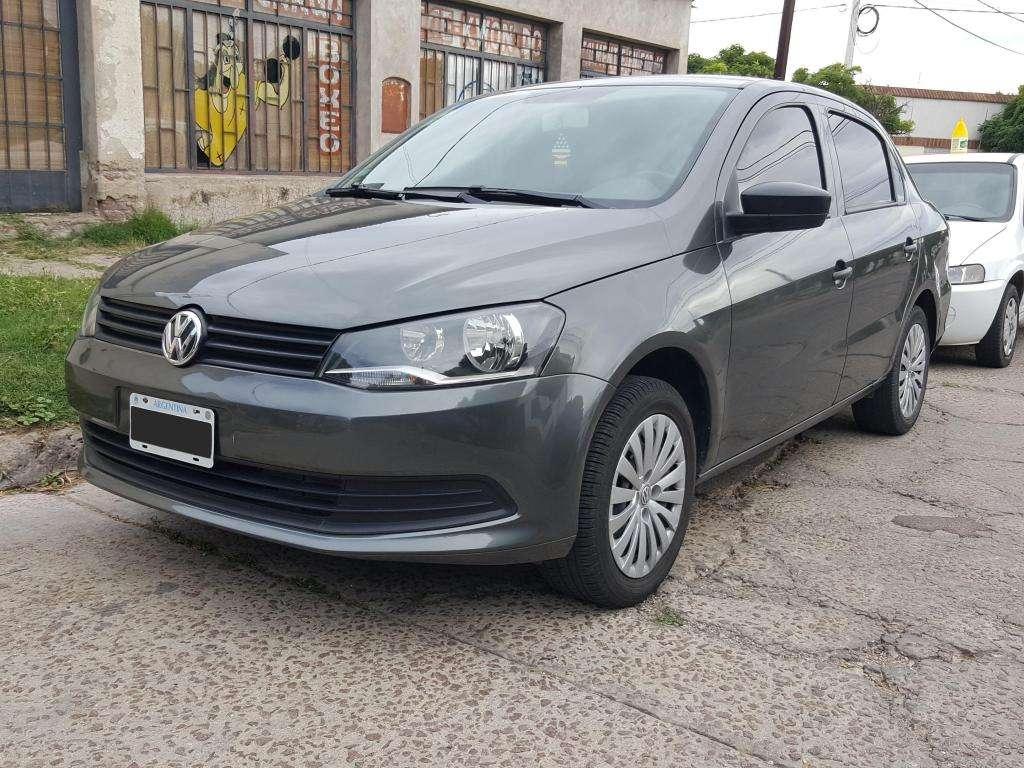 Volkswagen Voyage pack 2 MUY BUENO 2013 PERMUTO o CONTADO!