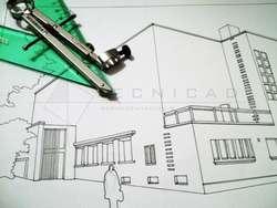 Cursos, planchas y clases de Dibujo Técnico