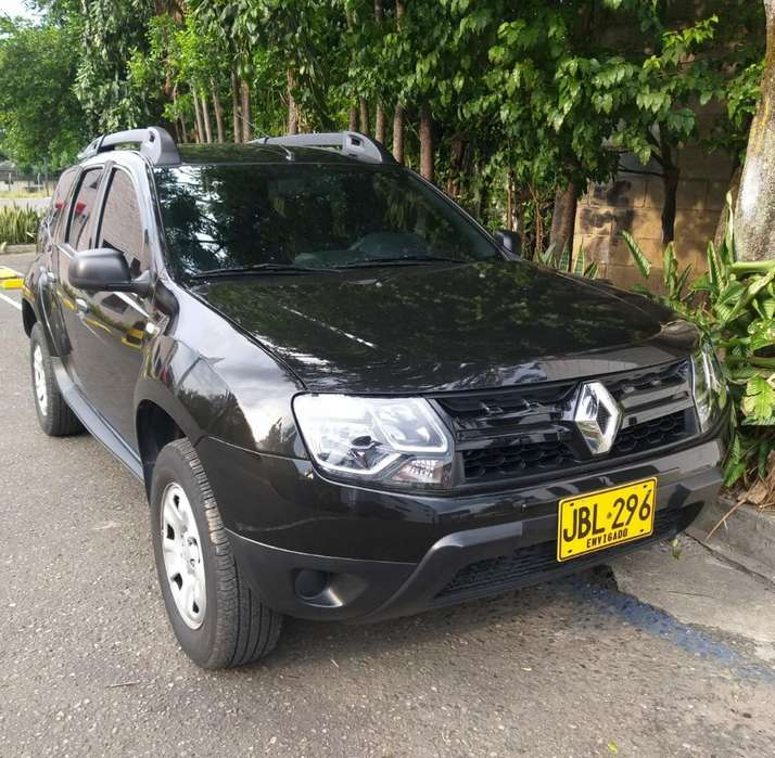Renault Duster 2016 - 31000 km