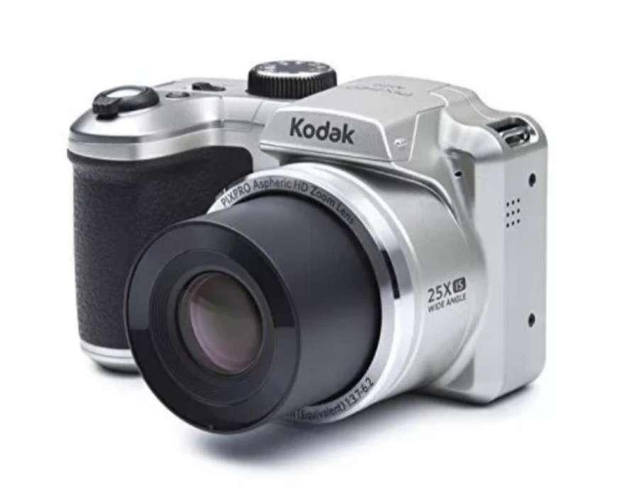 Kodak Pixpro Az251 Roja