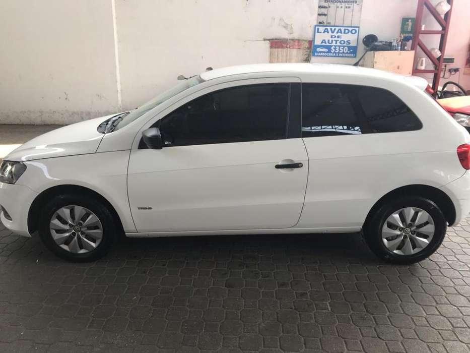 Volkswagen Gol Trend 2014 - 70000 km