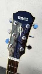 Electroacústica Yamaha Cpx 700 Ii Compas