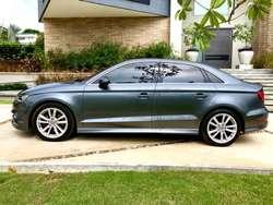 Audi A3 Progressive 1.8 Turbo Sedan 2017